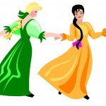 The Twelve Dancing Princesses Story