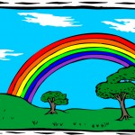 The Rainbow Poem