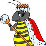 The Queen Bee Story