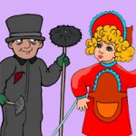 The Shepherdess and the Sweep Story