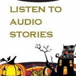 audio stories - halloween 2015 - original