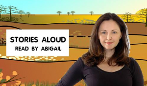 read by Abigail